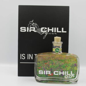 Flasche Sir Chill
