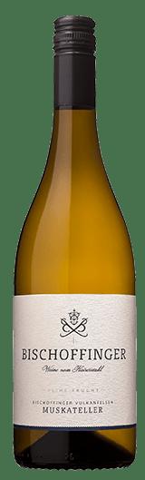 Muskateller Weisswein vom Kaiserstuhl aus Bischoffingen
