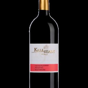 Flasche Regent Rotwein