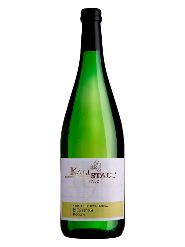 Flasche Riesling