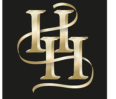 Hotell Hallstaberget - Logotyp
