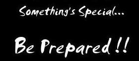 Ver forberedt!