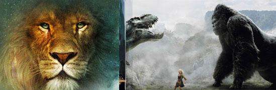 Kong Narnia