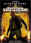 National Treasure cover