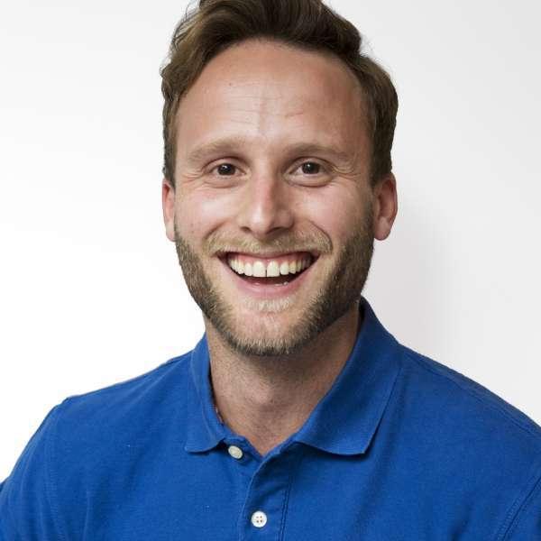 Nicolai Øveraas