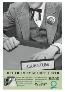 Sheriff annonse