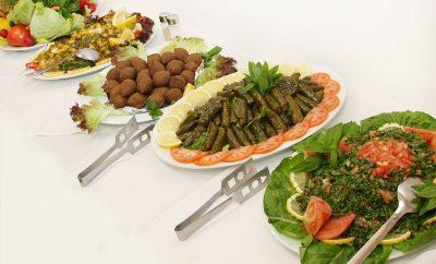 7 شباط 2011 – اغذية العراق: مناطق ومجتمعات