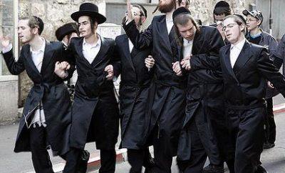 8 ايار 2011 – المكونات الأثنية والدينية للمجتمع اليهودي الإسرائيلي
