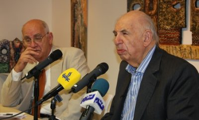 6 ايلول 2011 – الربيع العربي في يوم الديمقراطية العالمي