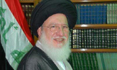 حوار مفتوح مع آية الله الفقيه السيد حسين إسماعيل الصدر