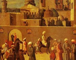 عن الدراما والتاريخ الأسلامي