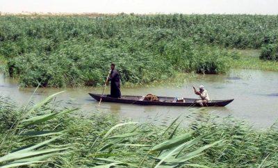 قصة شعب مضطرب…رحلة المشحوف في بلاد المسكوف