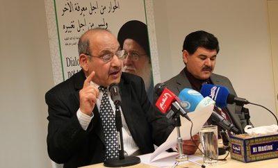 دراسة في العلاقة بين أتباع الديانات في العراق في القرون الأولى للإسلام