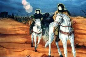ثورة الامام الحسين من منظور حضاري
