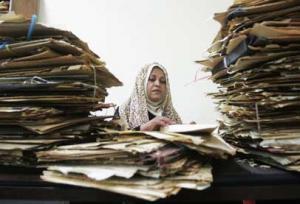 العراق ينفض غبار الزمن عن تراثه المطبوع