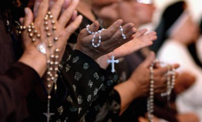 مسيحيّو العراق خيط من نسيج أمّتنا