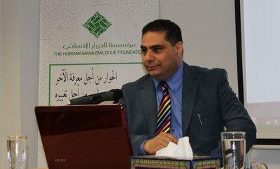 المشهد الثقافي في العراق – نديم العبدالله