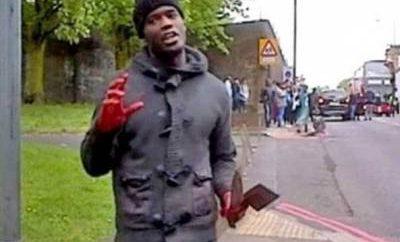 غريزة الإرهاب ومأساة وولش
