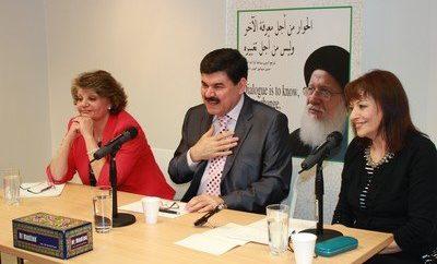 حوار في الثقافة العراقية (3)
