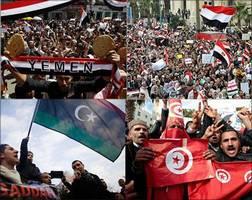 أي مجتمع مدني في ظل الحراك العربي؟ قراءة في الخلفية، الإمكانيات و الآفاق