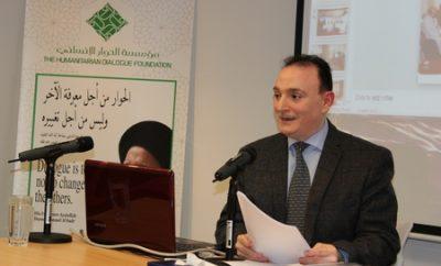 الوعي الحسيني في ظل الوباء بين الإتباع والأتباع