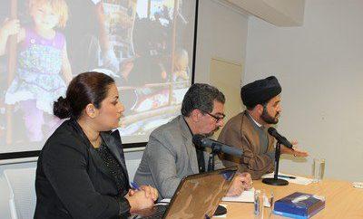 محنة الأقليات في العراق : مشاكل وحلول