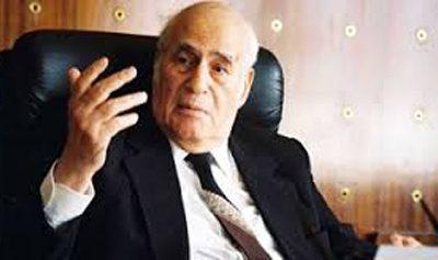 أحمد عطية صالح يبرئ مصطفى أمين من تهمة «الجاسوسية»