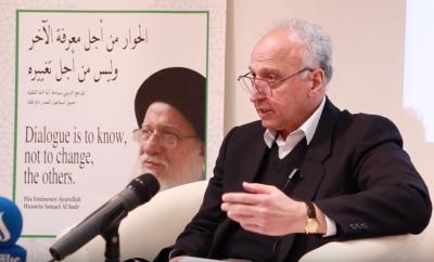 الدكتور حسين احمد الجلبي لعنة الموارد