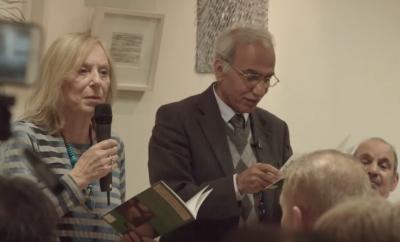 (الطوفان) معرض تشكيلي وقراءات شعرية وحفل توقيع كتاب في بيت السلام