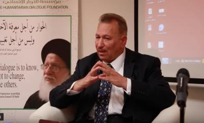 دور الاجهزة الرقابية في محاربة الفساد – المحاسب القانوني / فلاح شفيع