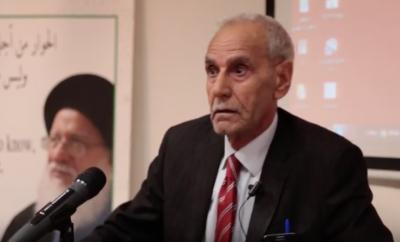 تكريم الدكتور عبدالحسن السعدي