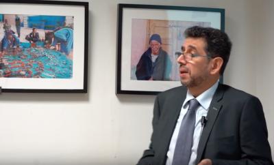 عادل الموسوي: الجوانب النفسية للترابط الإجتماعي