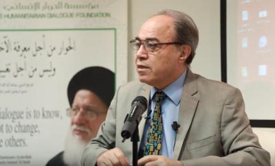عراق المنازعات.. معاينات في سلوك الفرد والجماعة