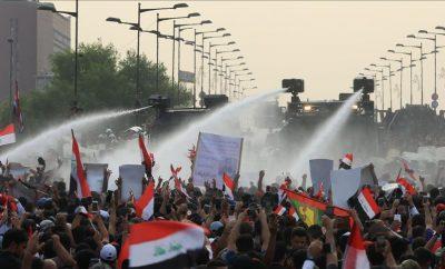 معالجة للوضع القائم في العراق