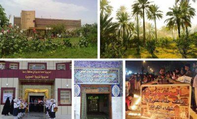 الصويرة العراقية … مدينة الزعيم المنسية