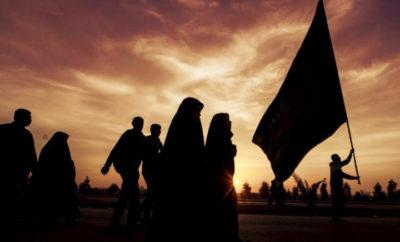 عاشوراء ..منهج عراق الغد