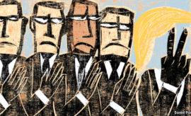الإجماع المتقاطع لأدارة الأختلاف : رهانات القيًم والمعايير