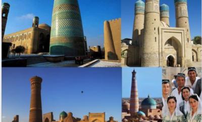 بخارى … مدينة الفيلسوف ابن سينا والمحدث البخاري