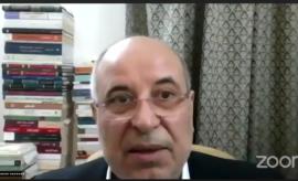 د. عبد الجبار الرفاعي وورشته العالمية الموسومة فلسفة ملا صدرا الشيرازي ومرجعياتها