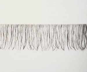 100 - horse hair