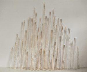 Ladders wood dimensions variable