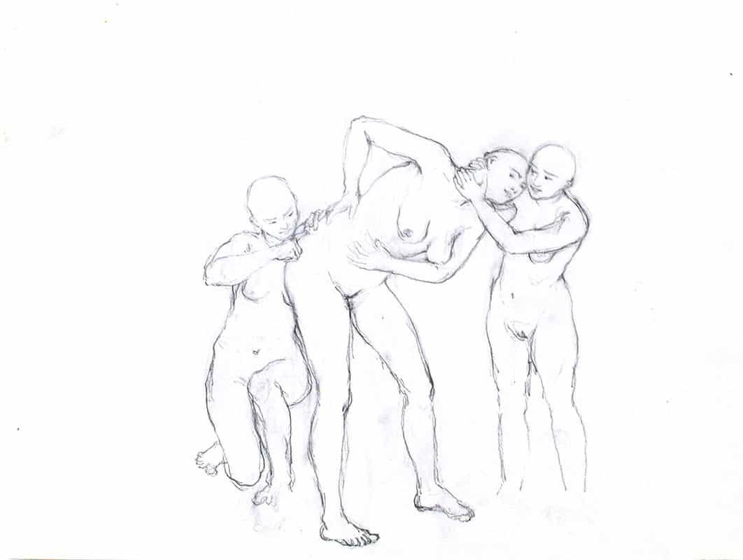 l'operazione drawing