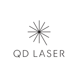 QD Laser Logo