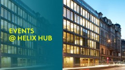 EVENTS @ HELIX HUB