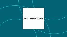 mc services logo