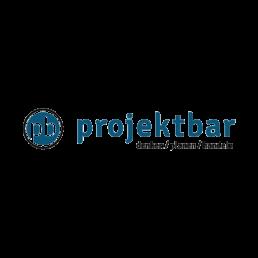 Projektbar Logo