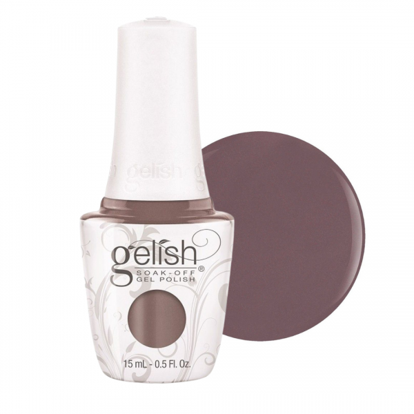 Gelish From Rodeo To Rodeo Drive
