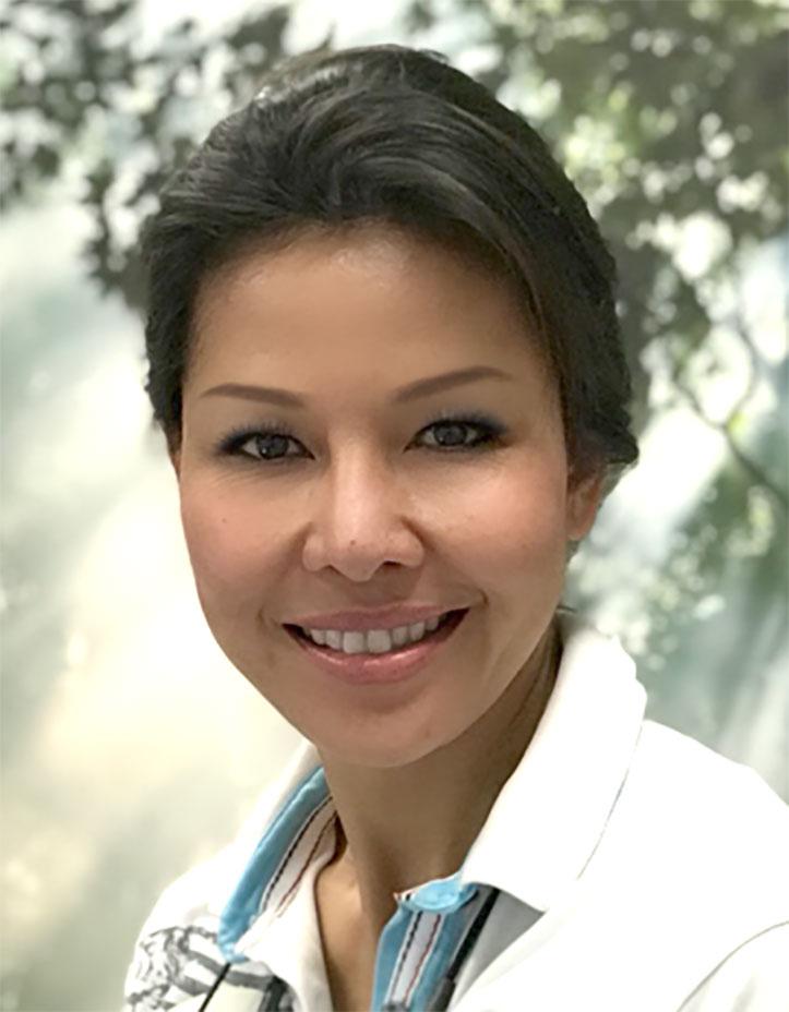 Tandlæge Chalam Foged, Helsinge