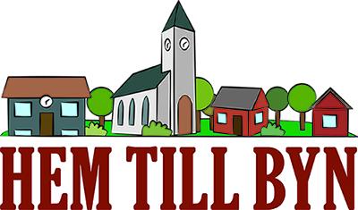 Hem Till Byn Logotyp