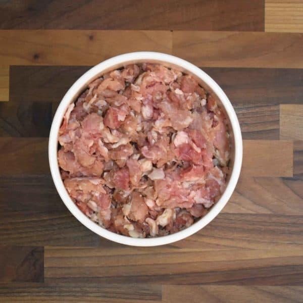 Pork Mince 1KG